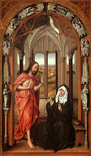 Photo: Christ appearing to His Mother, c. 1436