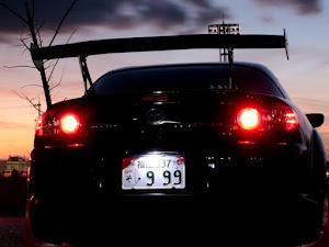 RX-8 SE3Pのカスタム事例画像 唯彰「tada-ki」さんの2020年11月29日08:21の投稿