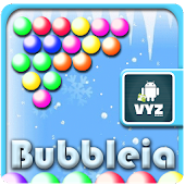Bubbleia - Best Bubble Game