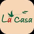 雑貨&ファッションのお店La casaの公式アプリ icon