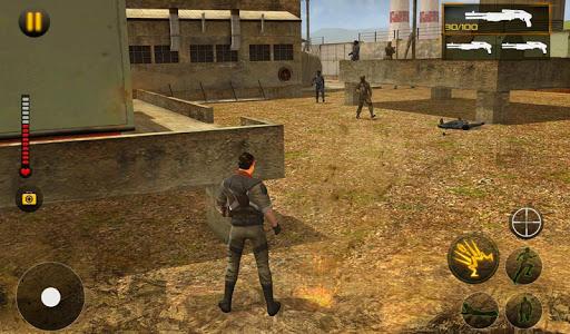 Last Player Survival : Battlegrounds 1.2 screenshots 12