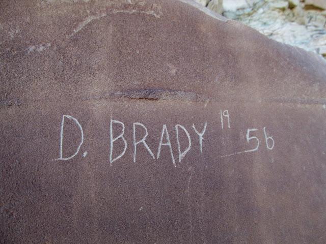 Devon Brady 1956