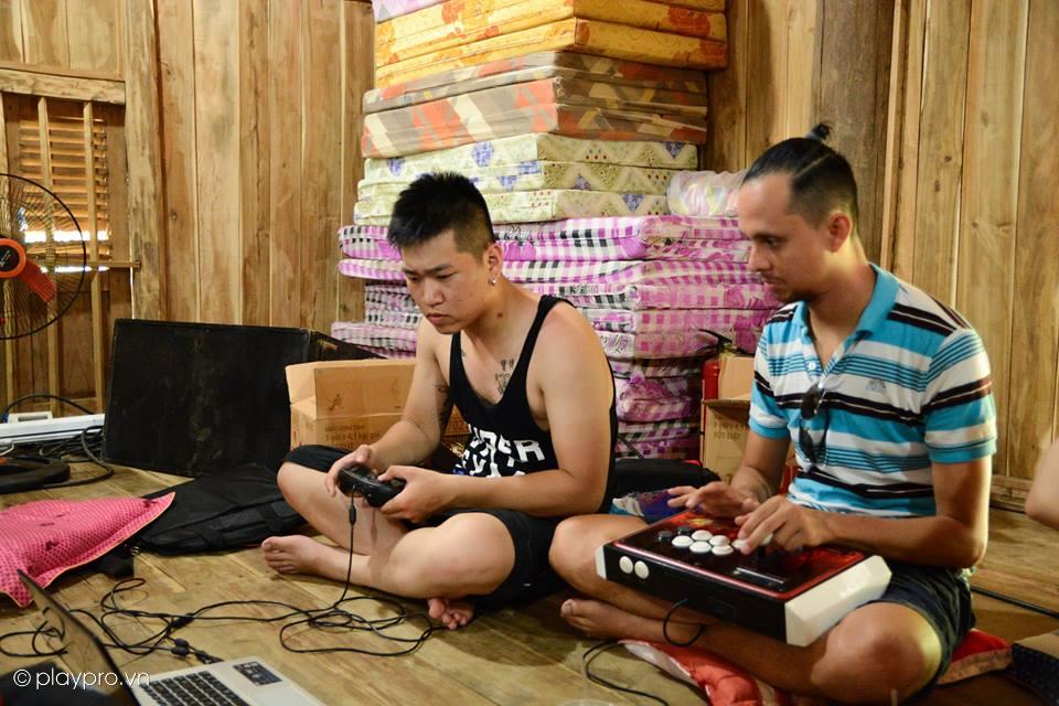 Summer Party Tournament - Khi anh em chung một nhà