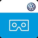 Volkswagen Showroom IE icon