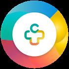 Contacts+ | Contactos/Discador icon