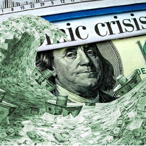 Истории экономического кризиса 書籍 App LOGO-硬是要APP