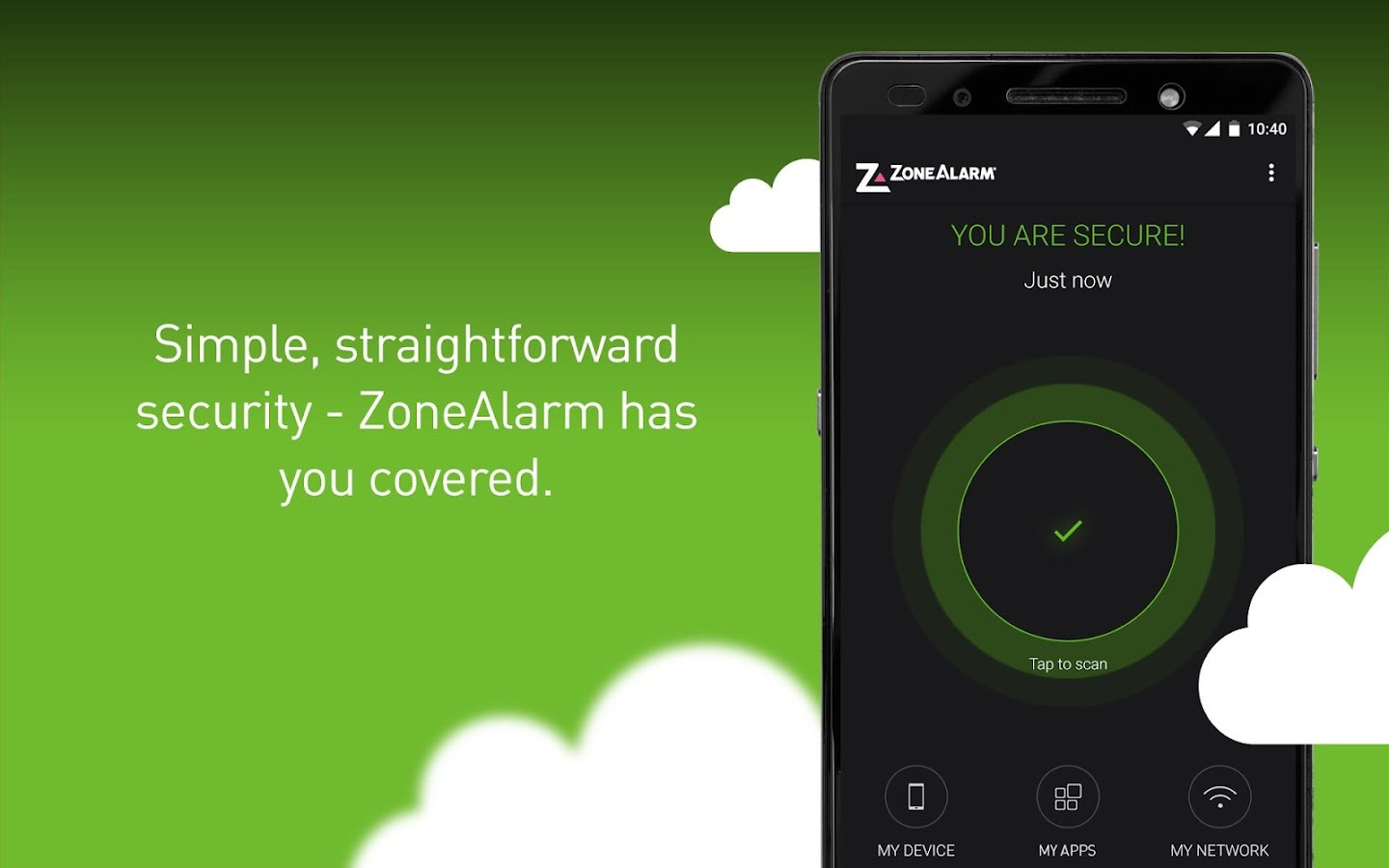 Zonealarm Mobile Security