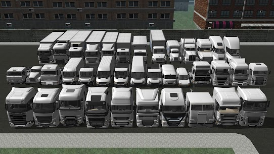 Cargo Transport Simulator MOD (Unlimited Money) 1