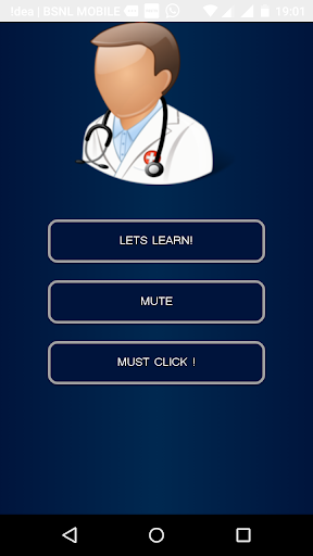 Physiotherapy Quiz