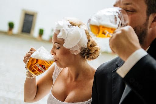 Wedding photographer Petr Wagenknecht (wagenknecht). Photo of 26.04.2018