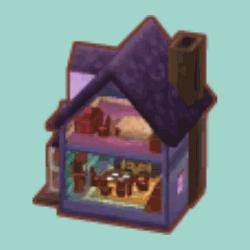 どうぶつ の 森 ドール ハウス