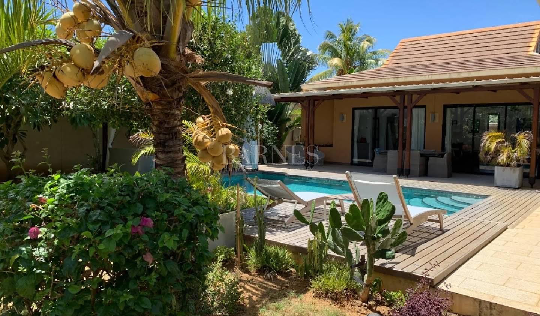 Villa avec jardin et terrasse Cap Malheureux