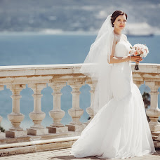 Wedding photographer Ekaterina Korzhenevskaya (kkfoto). Photo of 21.09.2015