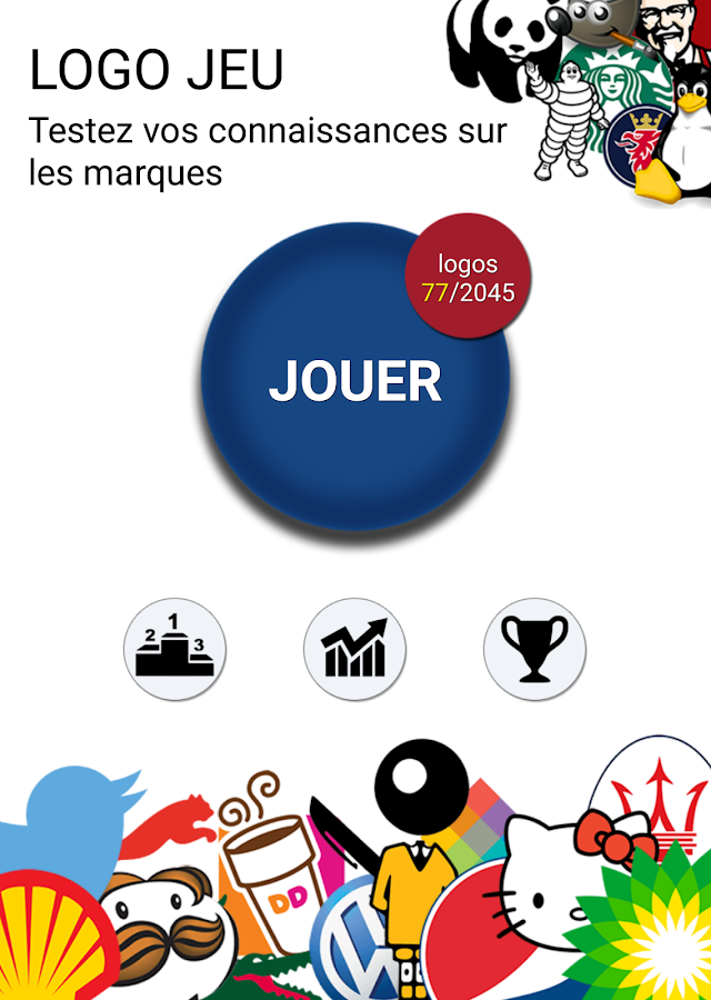 image logo jeux