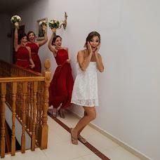 Wedding photographer Fran Solana (fransolana). Photo of 03.04.2017