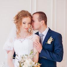 Wedding photographer Darya Lvova (Skolopendra). Photo of 22.12.2015