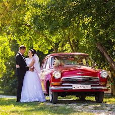 Wedding photographer Maksim Zharnikov (krmaxx). Photo of 20.09.2016