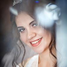 Wedding photographer Ekaterina Olgina (olgina). Photo of 19.10.2018