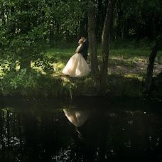 Wedding photographer Svetlana Romanova (svromanova). Photo of 06.11.2017