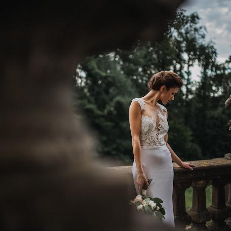 Fotografo di matrimoni Alberto Zorzi (zorzi). Foto del 30.11.2017