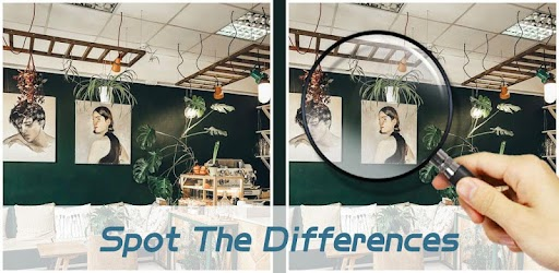 Spot the Differences APK 0