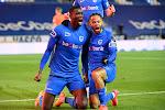 """Théo Bongonda: """"Met 3-0 gewonnen, zelfs al was het 11 tegen 12 in de eerste helft"""""""