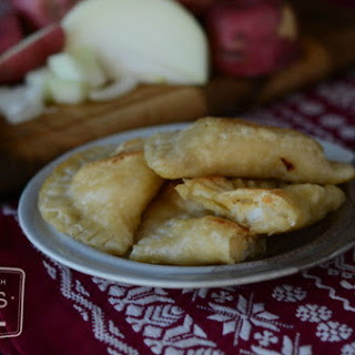 Copycat Mrs. T's Homemade Pierogies