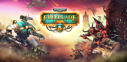 Приложения в Google Play – Warhammer 40,000: Freeblade