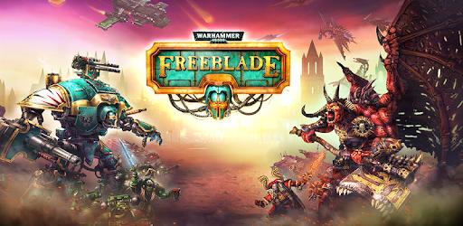Приложения в Google Play – Warhammer 40,000: Freeblade