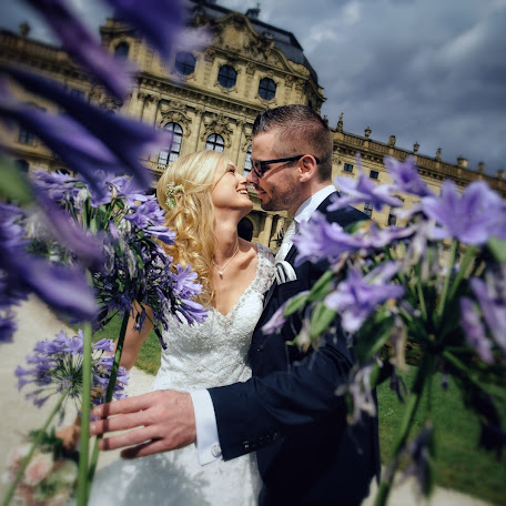 Hochzeitsfotograf Johanna Kuttner (JohannaKuttner). Foto vom 20.02.2018