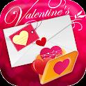 Happy Valentine's Day Cards icon
