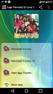 Lagu Mermaid in Love 2 Mp3 - náhled