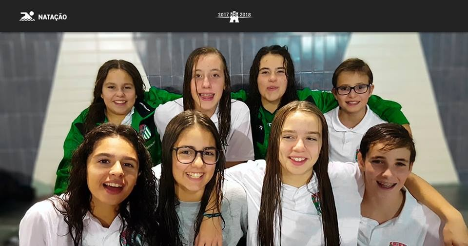 Sporting Clube de Lamego conquista 11 pódios e TAC em Vila Real