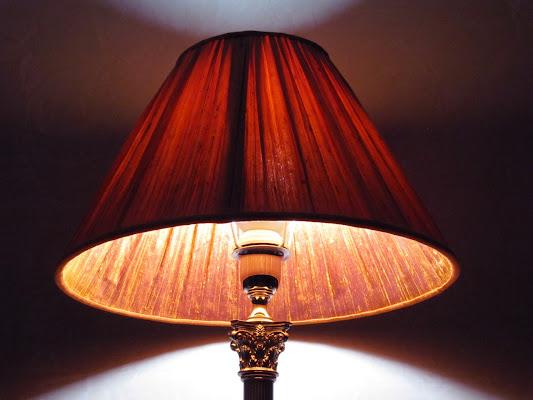 Lampe Rouge..........! di Templar