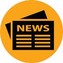 news sample app icon