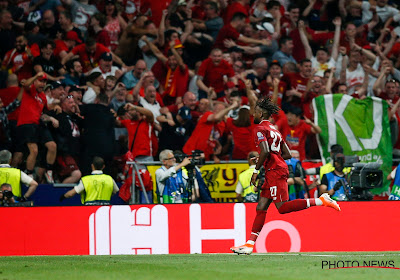 Matchs amicaux : Origi, Mignolet et Denayer ont eu du temps de jeu lors de Lyon - Liverpool, Januzaj avec la Real Sociedad