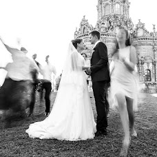 Wedding photographer German Zharov (zharovgerman). Photo of 23.09.2015