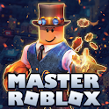 Master Skins For Roblox Platform icon