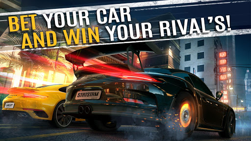 Asphalt Street Storm Racing  screenshots 2