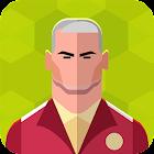 Soccer Kings - Gestion de Equipos de Fútbol icon