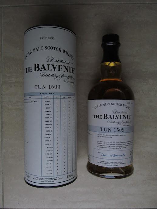 Balvenie Tun 1509-4