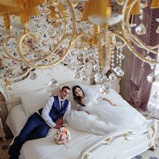 Wedding photographer Denis Akimov (Antismoke). Photo of 13.09.2018