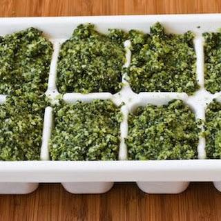 Sage and Pecan Pesto Recipe
