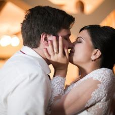 Wedding photographer Mariya Kulikova (kulickova17). Photo of 29.10.2017
