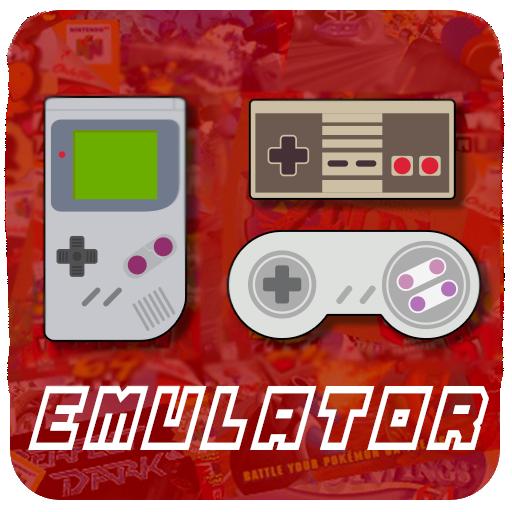 emulator for nes and snes