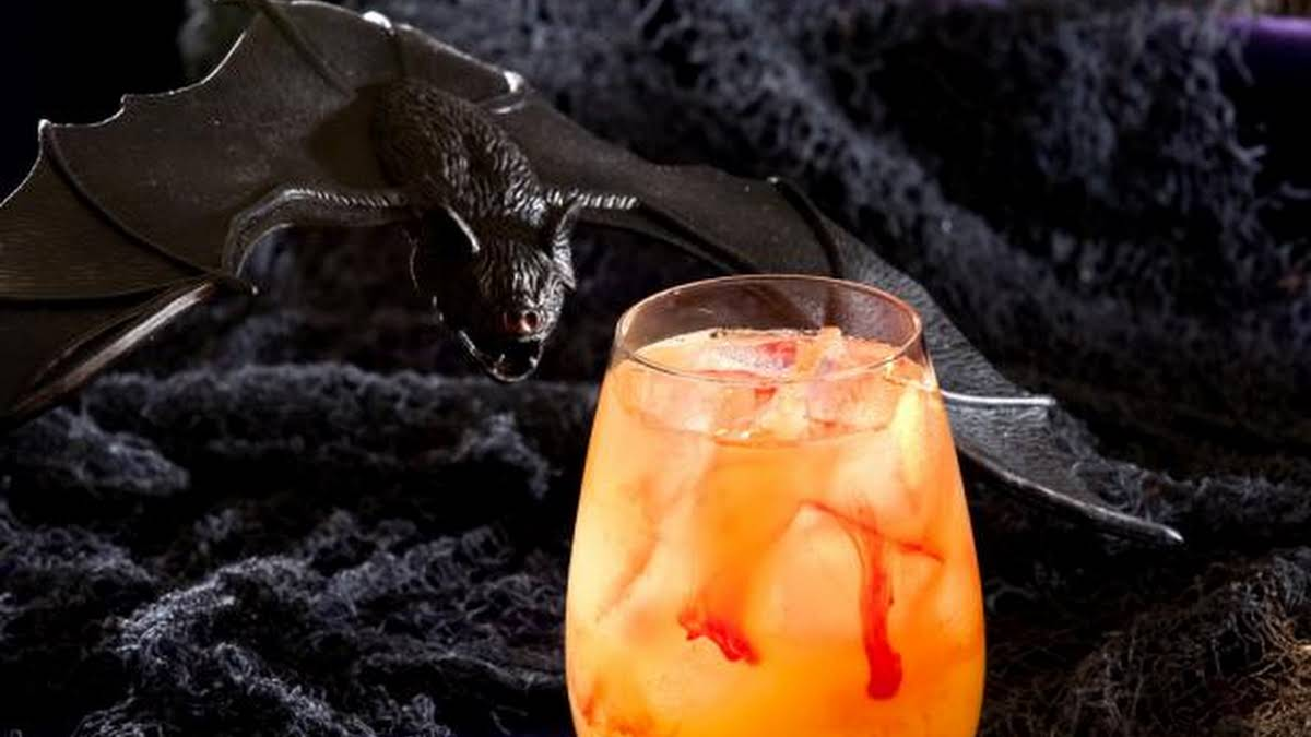 Amber Rum Drinks Recipes Yummly