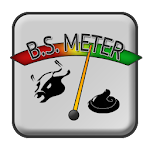 BS Meter (Ad Supported) Icon