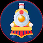 RailGadi : Find Trains, PNR Status, Train Location
