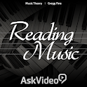 Music Theory 107 Reading Music icon