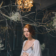 Wedding photographer Ekaterina Kondalova (ekkondalova). Photo of 10.12.2017